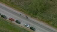 More than a thousand marijuana plants were discovered along a highway on Chicago's SouthEast Side on October 04 2012 in Chicago Illinois