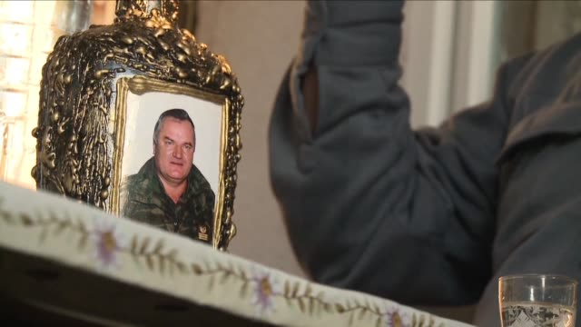 More than two decades after his country's brutal civil war the Bosnian Serb wartime military chief Ratko Mladic will on Wednesday learn whether he is...