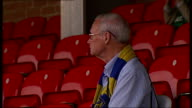 More views of AFC Wimbledon fans Matchplay