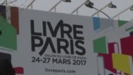 Morocco is being honoured at Paris Book Fair