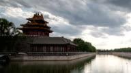 Mort of the Forbidden City