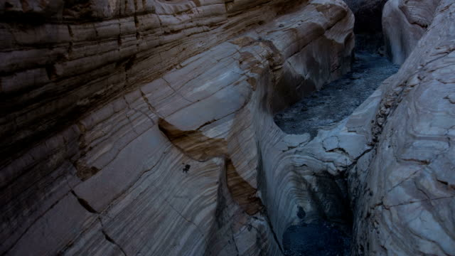 Mosaico Canyon