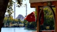 Mosque of Manavgat, Turkey