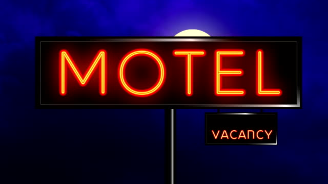 motel animation