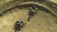 HD CRANE: Motocross Racing