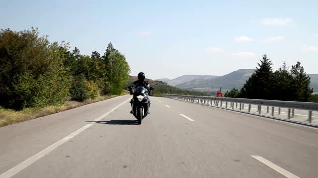 Giro in moto