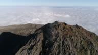 Mount Pico aerial