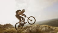 TS SLO MO rocky mountain bike sul top