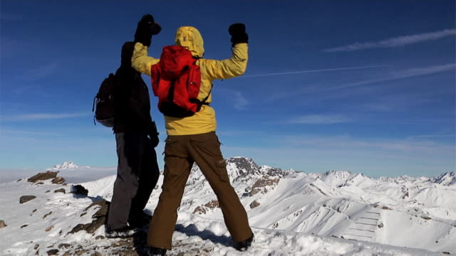 Bergsteigen (HD 1080