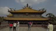 Mountain Resort and its outlying Temples of Chengde is located in ChengdeCity Hebei ProvinceChina