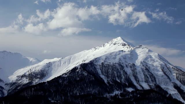 Mountain Timelapse-HD-LOOP