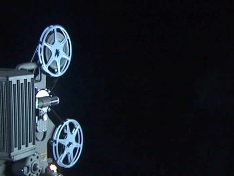 Film proiettore aggiungere schermo 2