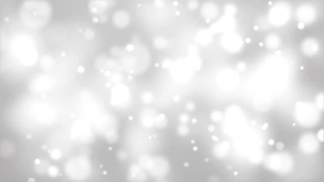 Bewegende Glitter Lights-HD