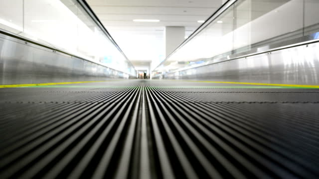 moving sidewalk, escalator walkway.