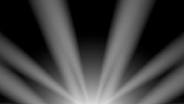 Moving Spotlights