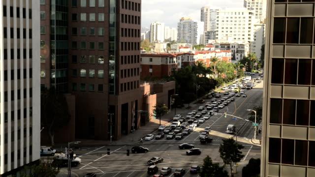 Moving Traffic