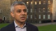 MPs respond to Autumn Statement Sadiq Khan MP interview SOT / Priti Patel MP interview SOT / Frank Field MP interview SOT