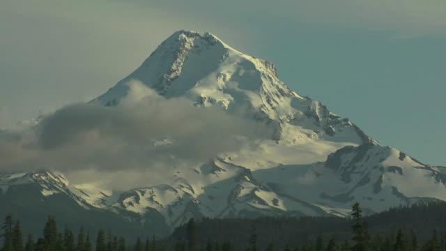 Mt. Hood Timelapse