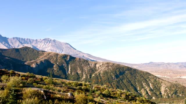 Mt St. Helen
