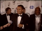 Muhammad Ali at the Carousel of Hope Gala at the Beverly Hilton in Beverly Hills California on October 23 2004