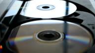 Multi-CD-Spieler