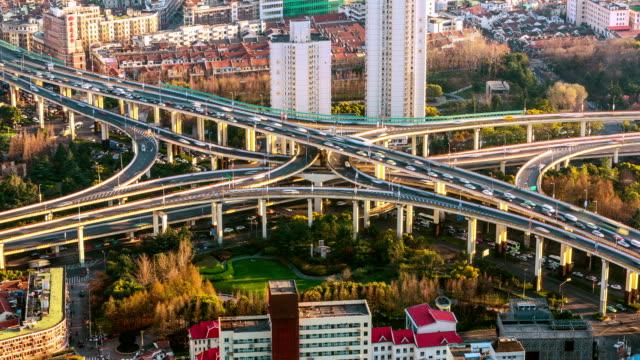 multilevel traffic