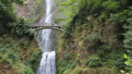 Multilevel Water Falls