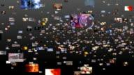 CGI, Multiple computer screens