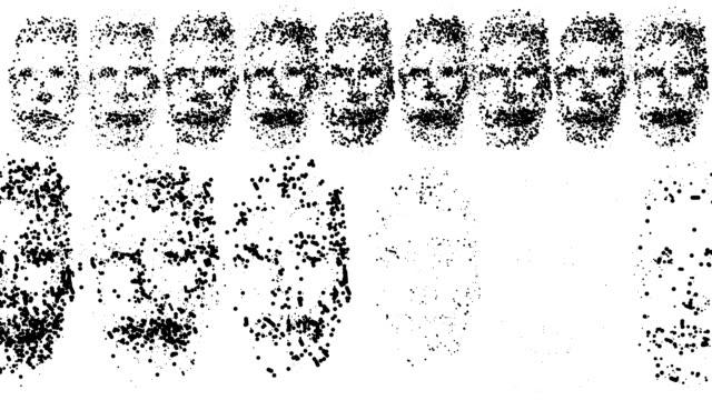 PORTRAIT OF NOAH : multiple (LOOP)