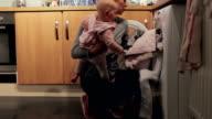 Multitasking-Mutter
