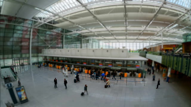 Munich Airport Check In
