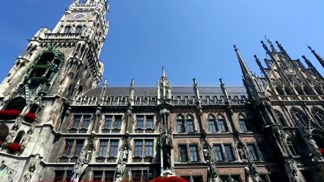 München town hall