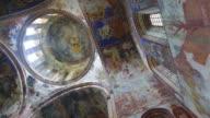 Mural Paintings in Bagrati Cathedral