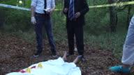 Mordutredningen pågår 4K
