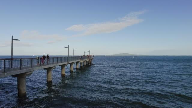 Murrays Bay.