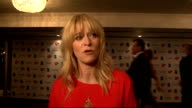 2011 Ivor Novello Awards interviews with nominees and winners Edith Bowman interviewed SOT Wants Tinie Tempah to win / On why Ivors are great / On...