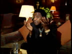 Al Green interview Green interview SOT Heard himself on tape when he was young and didn't think he could sing / Willie Mitchell told him to 'sing...