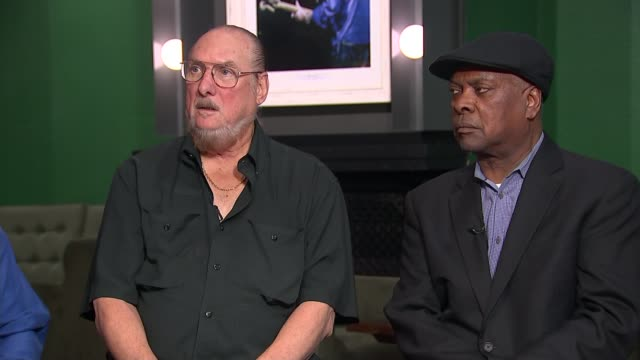 Artists from the Stax record label perform 50 years after iconic tour Cropper interview continues SOT