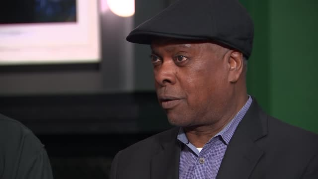Artists from the Stax record label perform 50 years after iconic tour Booker T Jones interview continues SOT Reporter