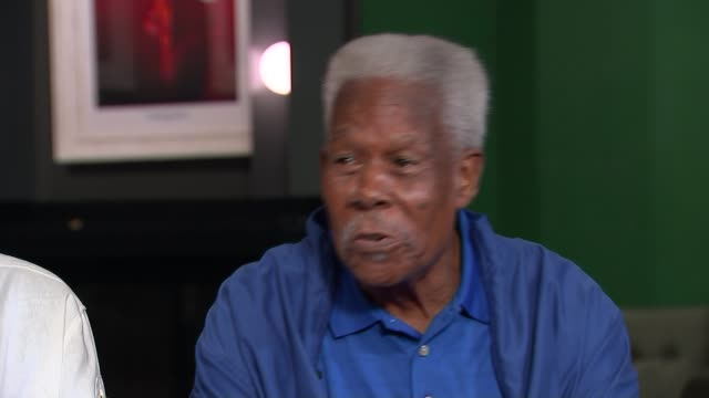 Artists from the Stax record label perform 50 years after iconic tour Floyd interview SOT