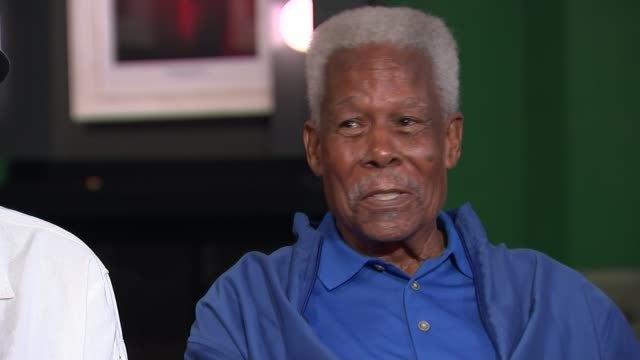 Artists from the Stax record label perform 50 years after iconic tour Floyd interview continues SOT Reporter Cropper interview SOT