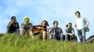 music boys group