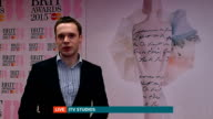 Brit Awards nominations announced Reporter to camera