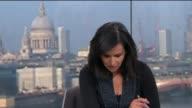 Craig David talks about new tour ENGLAND London GIR INT Craig David LIVE studio interview SOT
