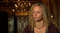 Music from Anne Boleyn's songbook performed for first time in 500 years Dr Suzannah Lipscomb interview SOT