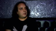 Har Mar Superstar interview Talks of who he would like to work with inclkuding Kylie Minogue / SWEARS DURING INTERRUPTION / talks of Kylie in the USA...