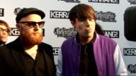 Kerrang Awards 2010 interviews pre and postceremony Skindred interview on red carpet SOT Fancy chances of winning / like the free alcohol Like a...