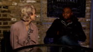 Kimberly Wyatt interview Kimberly Wyatt interview SOT On change Nicole was lead singer they danced and now she's the focal point balance is out On...