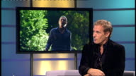 Michael Bolton interview Michael Bolton AS LIVE STUDIO interview SOT On how radio compression changes the sound on a record and how a song always...
