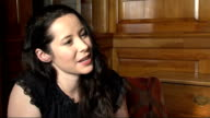 Nerina Pallot interview ENGLAND London INT Nerina Pallot interview SOT album 'Year Of The Wolf' describe timeless sounding it's contemporary but...